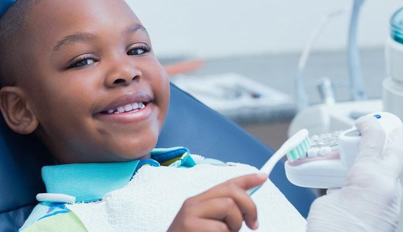 8a Turma de Especialização em Odontopediatria (Dra. Míriam Cléa Barreto Rocha)